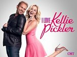 I Love Kellie Pickler TV Show