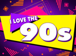 I Love the '90s