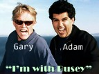 I'm With Busey TV Show