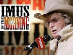 Imus in the Morning TV Show