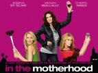 In the Motherhood TV Show