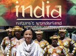 India: Nature's Wonderland (UK) TV Show