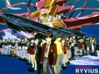 Infinite Ryvius (Dubbed) TV Show