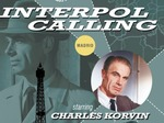 Interpol Calling (UK) TV Show
