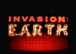Invasion: Earth (UK) TV Show