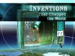 Inventions that Changed the World (UK) TV Show
