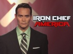 Iron Chef America TV Show