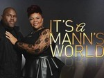 It's A Mann's World TV Show