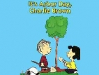 It's Arbor Day, Charlie Brown TV Show