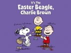It's the Easter Beagle, Charlie Brown TV Show