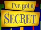 I've Got a Secret TV Show