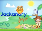 Jackanory Junior (UK) TV Show