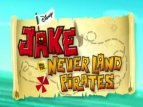 Jake and the Never Land Pirates TV Show
