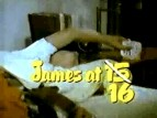 James at 16 TV Show