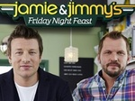 Jamie and Jimmy's Friday Night Feast (UK) TV Show