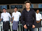Jamie's Chef (UK) TV Show