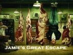 Jamie's Great Escape (UK) TV Show