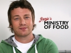 Jamie's Ministry of Food (UK) TV Show