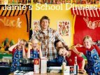 Jamie's School Dinners (UK) TV Show