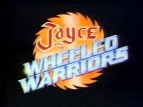 Jayce and the Wheeled Warriors TV Show