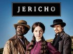 Jericho 2016 (UK) TV Show