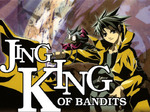 Jing: King of Bandits TV Show