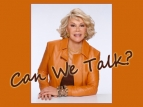 Joan Rivers: Can We Talk? (UK) TV Show