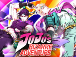 JoJo's Bizarre Adventure TV Show