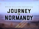 Journey to Normandy TV Show