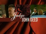 Judge John Deed (UK) TV Show