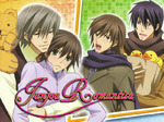 Junjō Romantica  TV Show