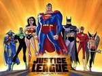 Justice League Unlimited TV Show