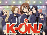 K-ON! TV Show