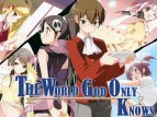 The World God Only Knows TV Show
