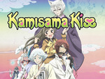 Kamisama Kiss TV Show
