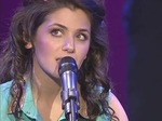 Katie Melua Plays Avo Session (UK) TV Show