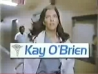 Kay O'Brien TV Show