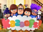 Kazoops! TV Show
