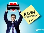 Kevin from Work TV Show