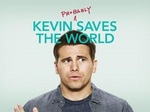 Kevin (Probably) Saves the World TV Show
