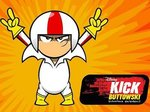 Kick Buttowski - Suburban Daredevil TV Show