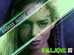 Killjoys TV Show