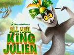 All Hail King Julien TV Show