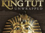 King Tut Unwrapped TV Show