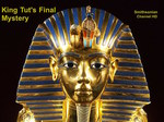 King Tut's Final Mystery TV Show
