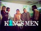King's Men (AU) TV Show