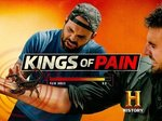 Kings of Pain TV Show