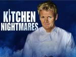 Kitchen Nightmares TV Show