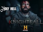 Knightfall tv show photo