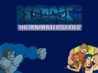 Kong: The Animated Series (CA) TV Show